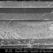 Многослойная полимерная упаковочная пленка