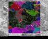 Кристаллографический анализ структуры стали